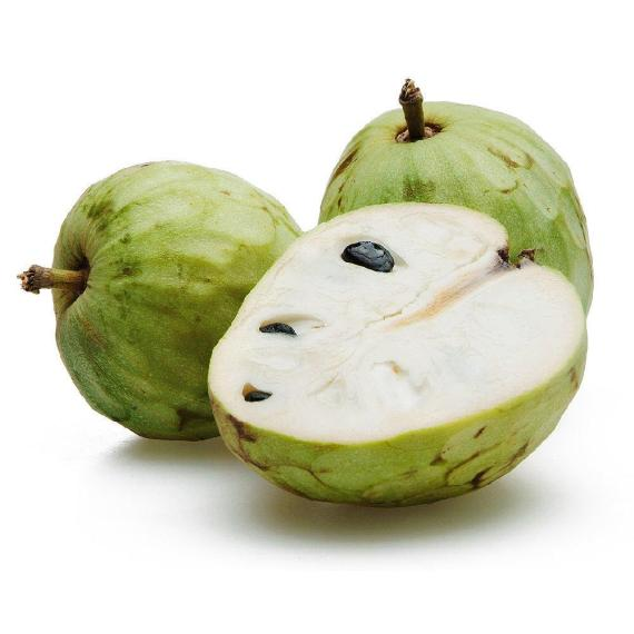 Chirimoya, also known as custard apple